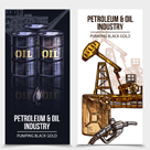 Petroleum & Oil Industry