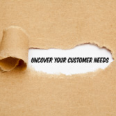 Uncover Customer Needs Thumbnail